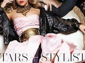 Lady Gaga Photoshoots Coco Chanel's Apartment Hollywood Reporter Cover