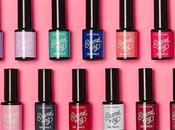 Beauty Launch: Etude House Launches Enamel Ting Nails