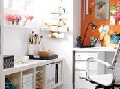 Creating Creative Work Space!