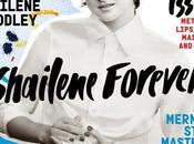 """Shailene Woodley Nylon: Don't Like That Feminist"""""""
