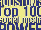 Houston's Social Media Power Influencers 2014