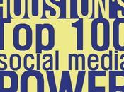 Houston's Social Media Power Influencers 2014
