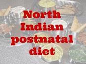 Postnatal Diet Followed North India