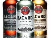 Bottle Label Design Bacardi