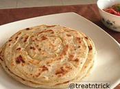 Make Roti Canai