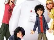 Disney Dinner Movie: 'Big Hero