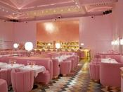 Eating London: Quirky Restaurants