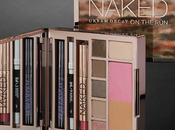 Urban Decay's Naked Palette
