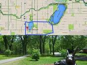 Diamond Lake Neighborhood... Unsung South Minneapolis Where Charter City Signed