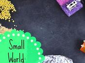 Small World Play: Farm