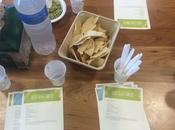 Healthy Mexican Cooking Class