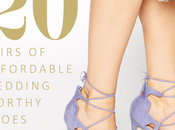 Pairs Affordable Wedding Worthy Shoes