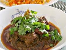 Memories, Food Love Series Nasi Briyani