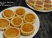 Tartelettes Confiture Mini Tarts Tartaletas Mermelada