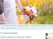 Laura Simon English Wedding Blog Feature