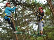 Tree Adventure Baguio Summer Press Conference 2015 Gimik Extreme City Pines
