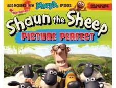 Competition: Kids Bundle (Shaun Sheep Bing)