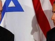 Obama's Israel Hate, Next Moves Could Involve Covenant Dividing Israel's Land