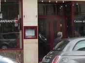 L'Amarante 12th: Christophe Back Time!