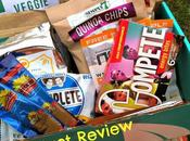 Snack Subscription Review