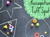 Shape Recognition Tuff Spot