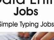 Click Worker Data Entry Jobs