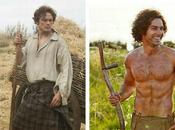 Period More Who's Romantic Hero Your Heart? Jamie Fraser Ross Poldark?