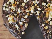 Recipe Orange Chocolate Cake!