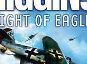 Flight Eagles Jack Higgins Book Review
