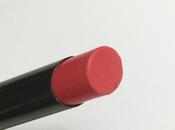 Lakme Absolute Sculpt Studio Hi-Definition Matte Lipstick Pink Caress Review Swatches LOTD