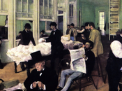Degas Orleans: Thoughts Painters Their Subjects