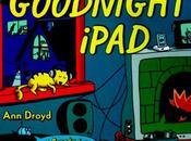 Goodnight iPad Droyd