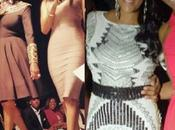 Dallas Designer Gets From Hollywood's Vivica