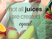 #ilovehealthyfruitjuices Because Juice Created Equal