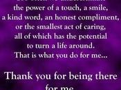 Grateful Ones That Help Them Return