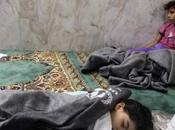Chemical Fabrications: East Ghouta Syria's Missing Children