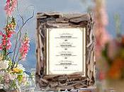 Using Driftwood Wedding Party Theme