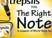Strepsils Celebrates World Voice withThe Right Note Singing Competition