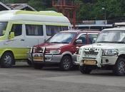 Choosing Right Rental Chardham Yatra