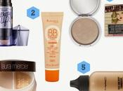 Products Achieve Glowing Makeup Finish