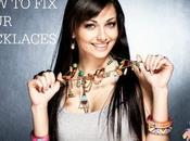 It's Fiddle with Your Jewellery Necklaces
