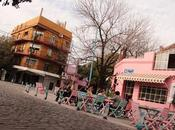 Barrios Buenos Aires: Find Which Best You!