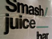 Smash Juice Restaurant Review