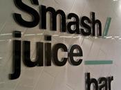Smash Juice Restaurant Review