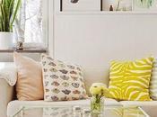 Sunshine Bright Airy Interiors