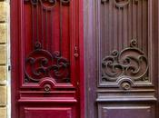 Door Month: Bordeaux