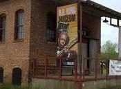 Riding Mississippi Blues Trail: Part King Museum
