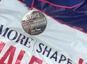 MORE/FITNESS/SHAPE Women's Half-Marathon Recap