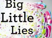 Review: Little Lies Liane Moriarty