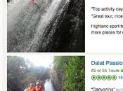 Extreme Canyoning Dalat